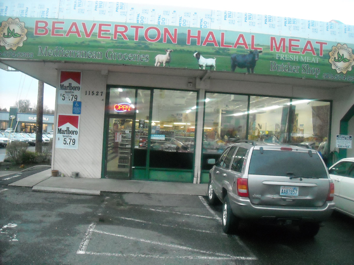 Welcome to BEAVERTON HALAL MEATS