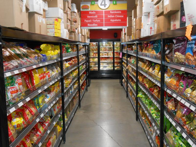 food and grocery retailing in india Redrickshawcom is uk's largest online indian grocery store, offering an unbeatable range of indian groceries at competitive prices with the best quality services.